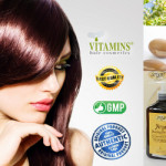 Vitamins Argan Hair Moisturizer Nourishing Cream Review thumbnail