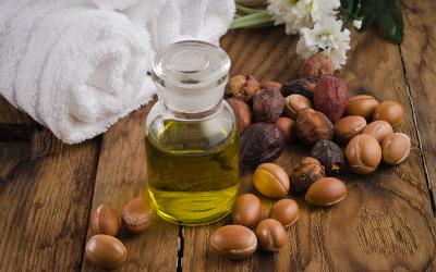 Beauty Argan Oil Uses