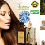 Vitamins Argan 100 for Hair Review thumbnail