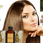 Vitamins Argan 100 for Hair Pack of 2 Review thumbnail