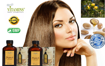 Vitamins Argan 100 Product Description