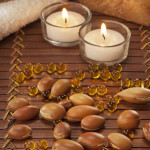 DIY Argan Oil Massage Blend thumbnail