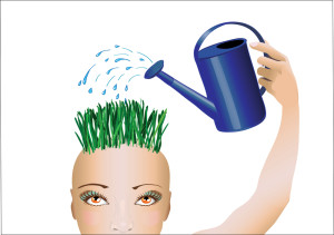 nourishing argan oil for hair growth